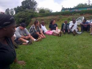 Sizwe's Life Group
