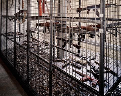 from the apartheid museum website