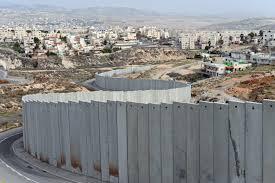 Walls in Isreal (Isreal Palestine)