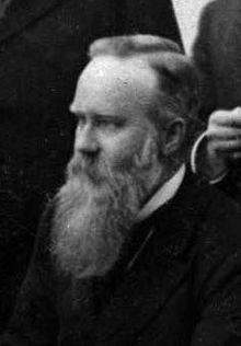 Abraham Fischer